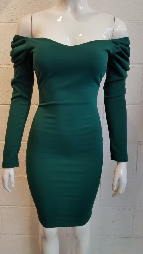 Image of Melany Dress