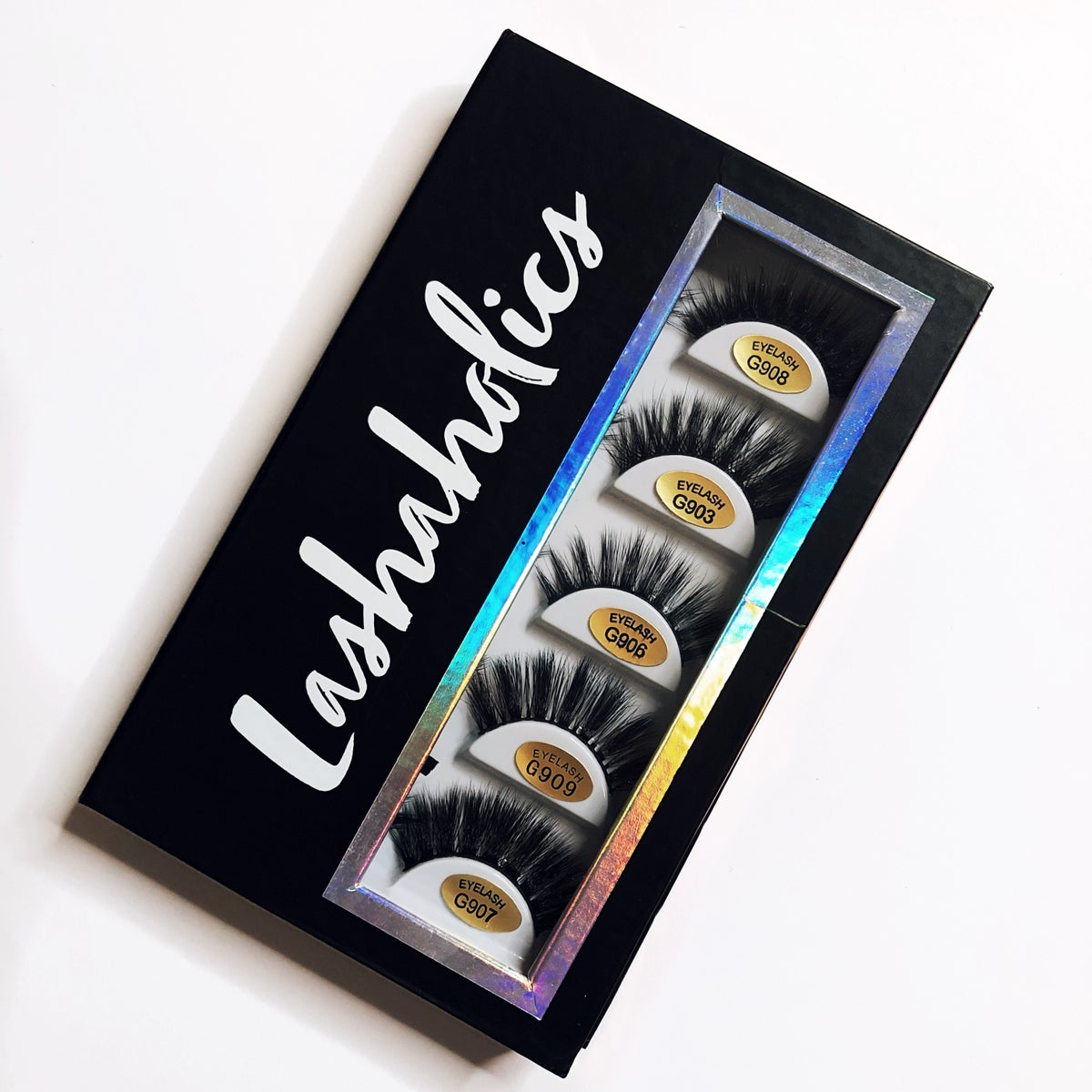 Image of Lash Story Book