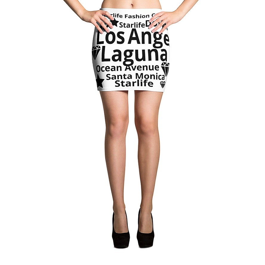 Image of Starlife Creative Skirt