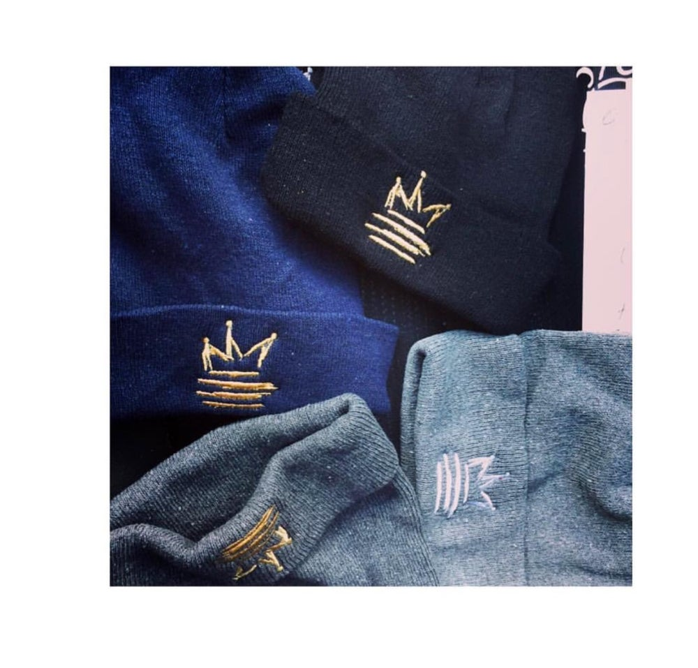 Image of Fall/Winter Beanies