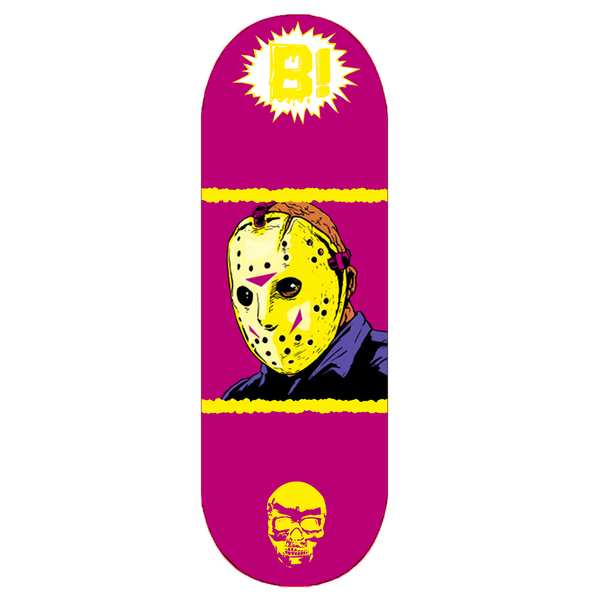 "Image of ""JASON DIGI"" DECK"