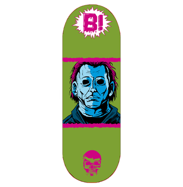 "Image of ""MICHAEL DIGI"" DECK"