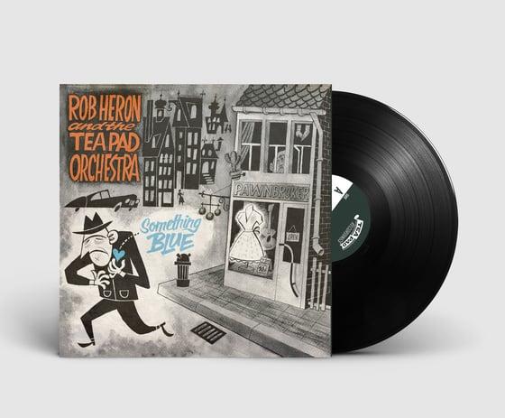 honest man 7 vinyl rob heron the tea pad orchestra online shop. Black Bedroom Furniture Sets. Home Design Ideas