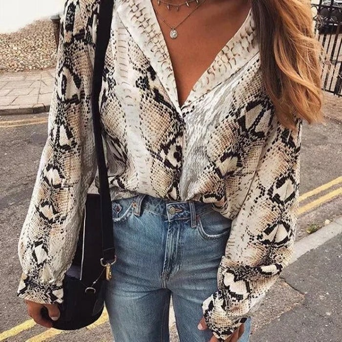 Image of Nia Blouse