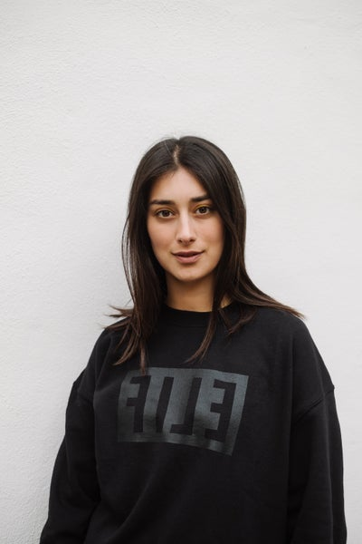 Image of ELIF Pullover
