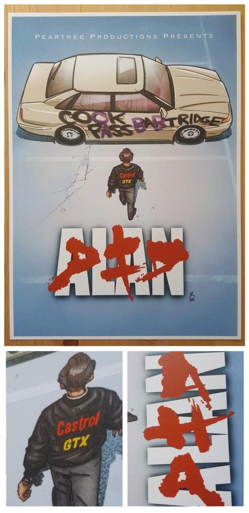 Image of Alan/Akira