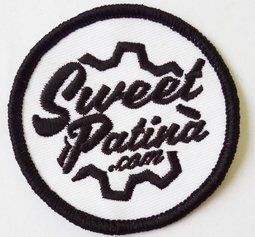 Image of Sweet Patina.Com patch
