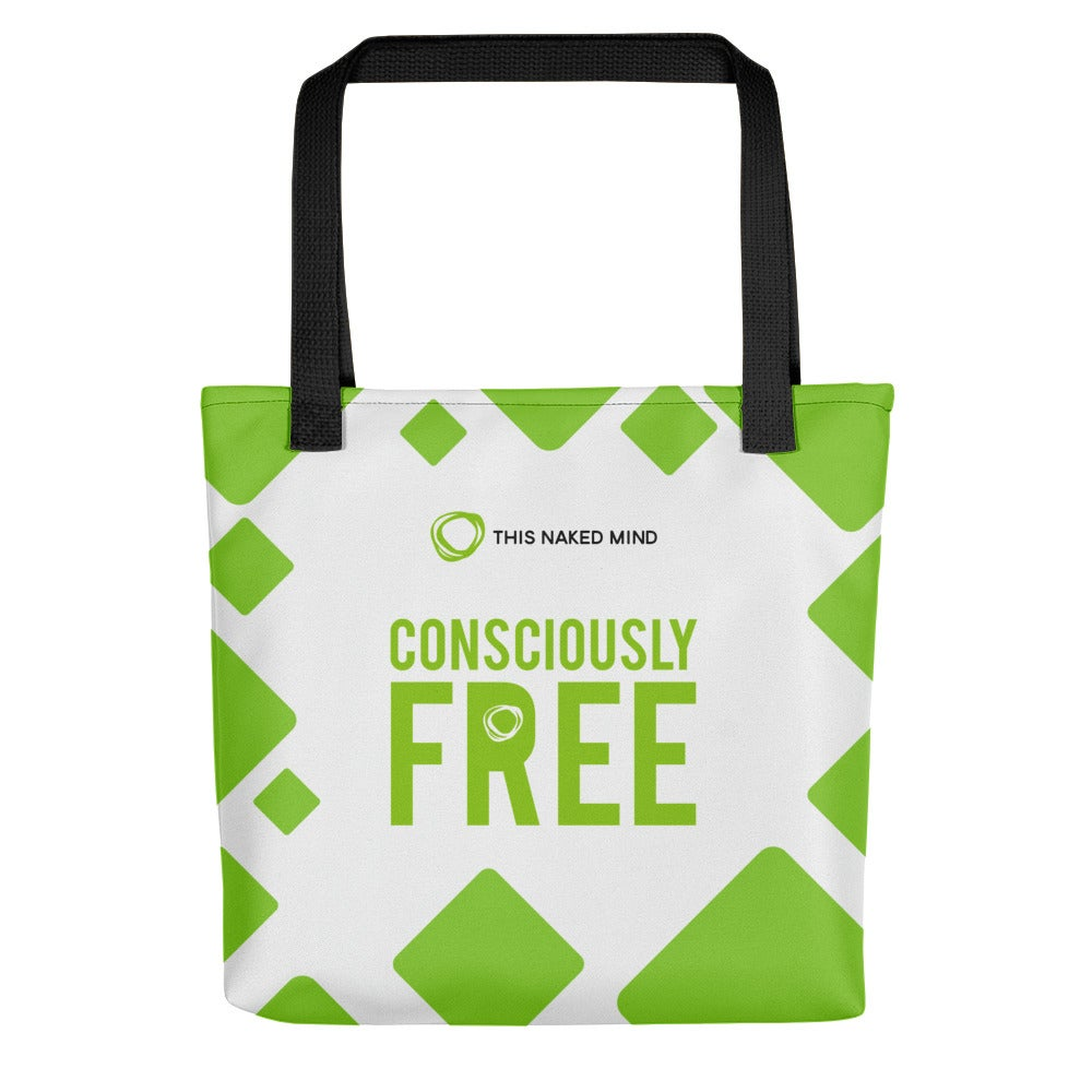 Image of Consciously Free Tote