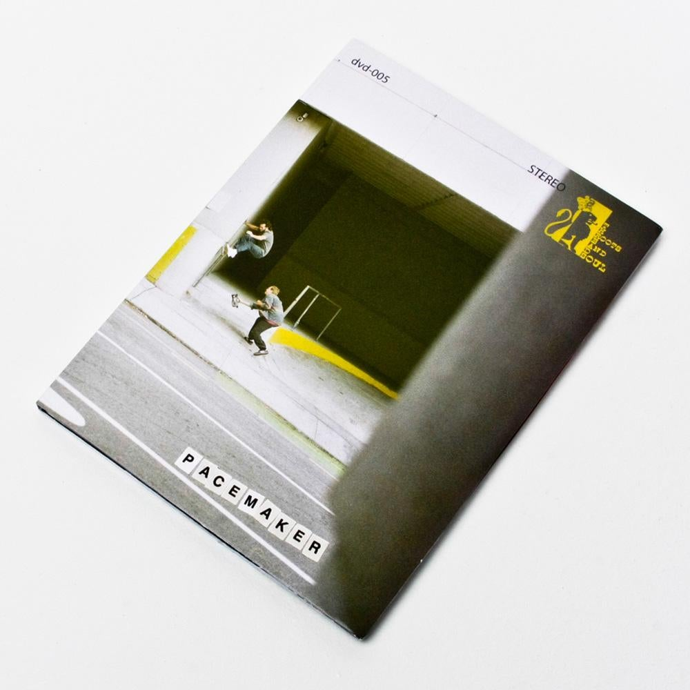 Image of Pacemaker DVD