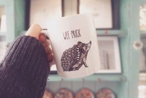Image of Little Dot Mugs
