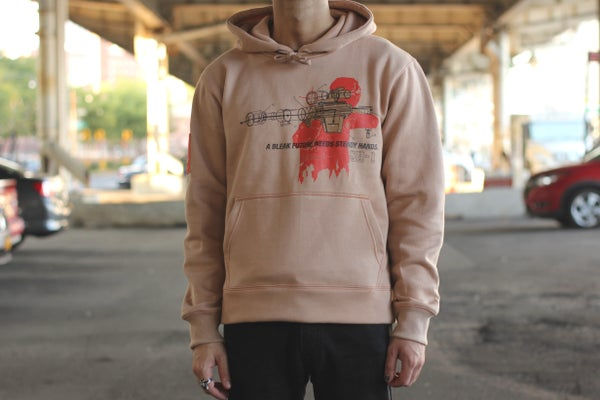 Image of Resurgence Collab Tactical Operations Hoodie