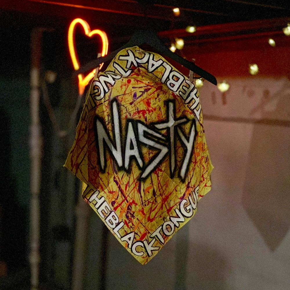 Image of nasty bandana