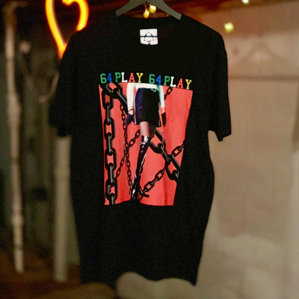Image of 64PLAY tee