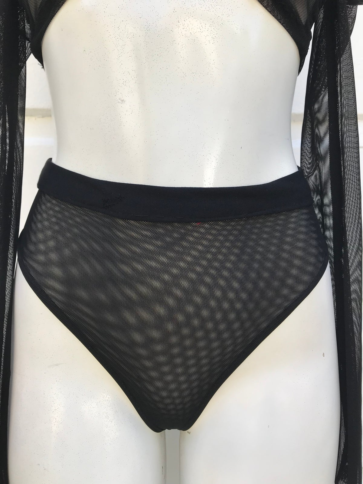 Image of MESH (see through) SET