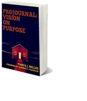Image of  ProJournal: Vision On Purpose ejournal