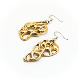 Image of Ursa Earrings