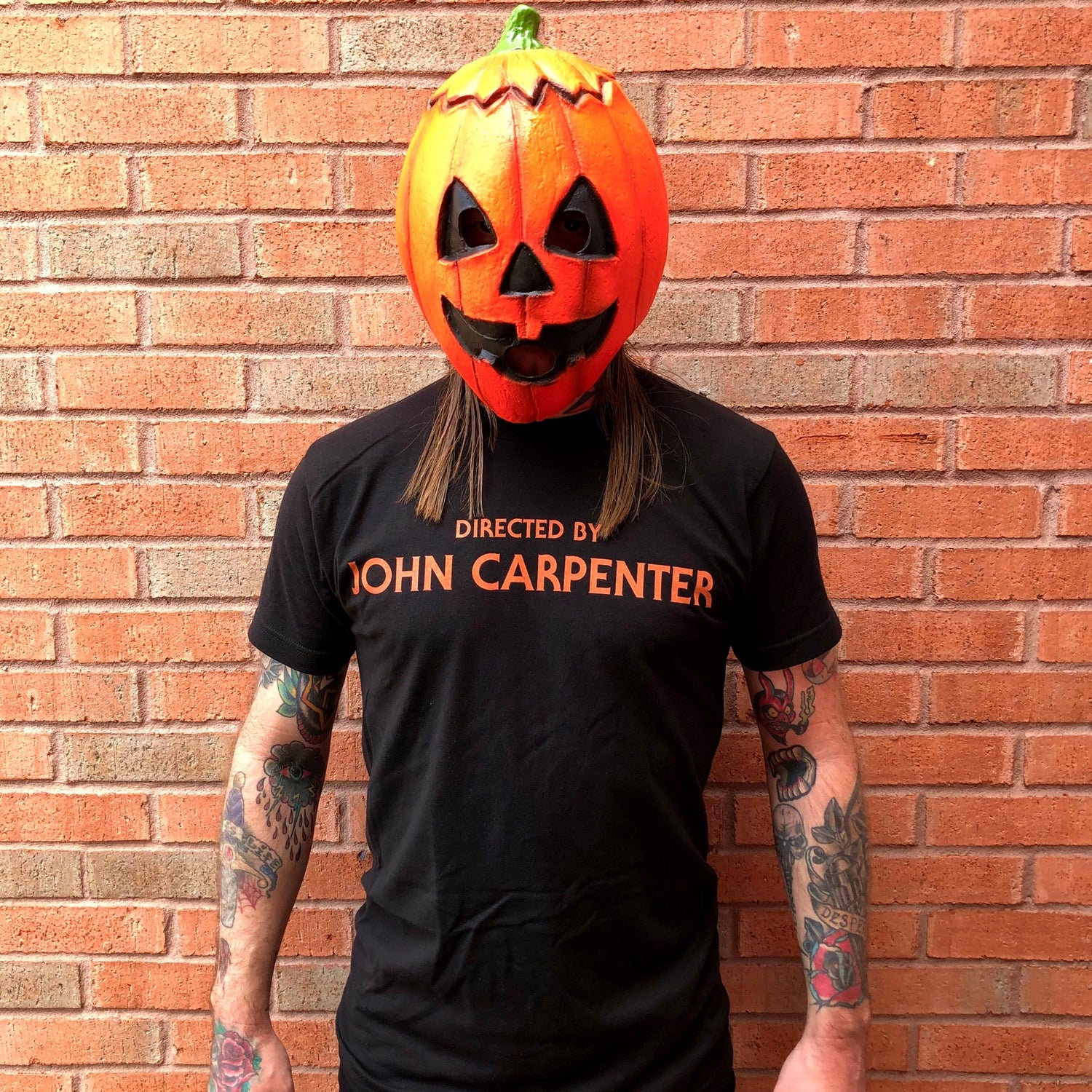 Image of Master of Horror (T-Shirt)
