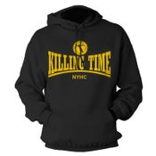"Image of KILLING TIME ""NYHC"" Hoodie"