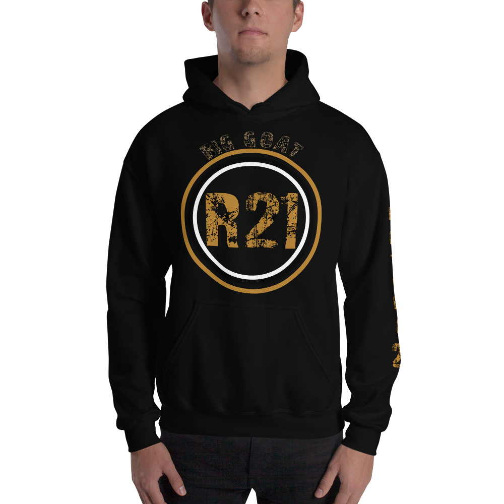 Image of R21 -A Hood with a Cause **Limited