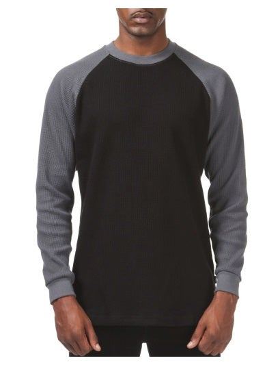 Image of 2 tone thermals