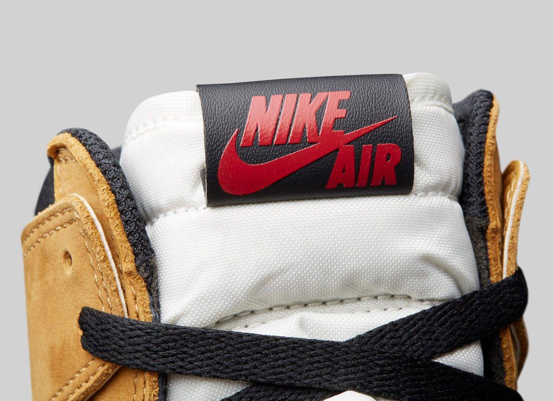 "Image of Nike Air Jordan 1 Retro High OG ""Rookie Of The Year"" 555088-700 GUARANTEED PRE ORDER"