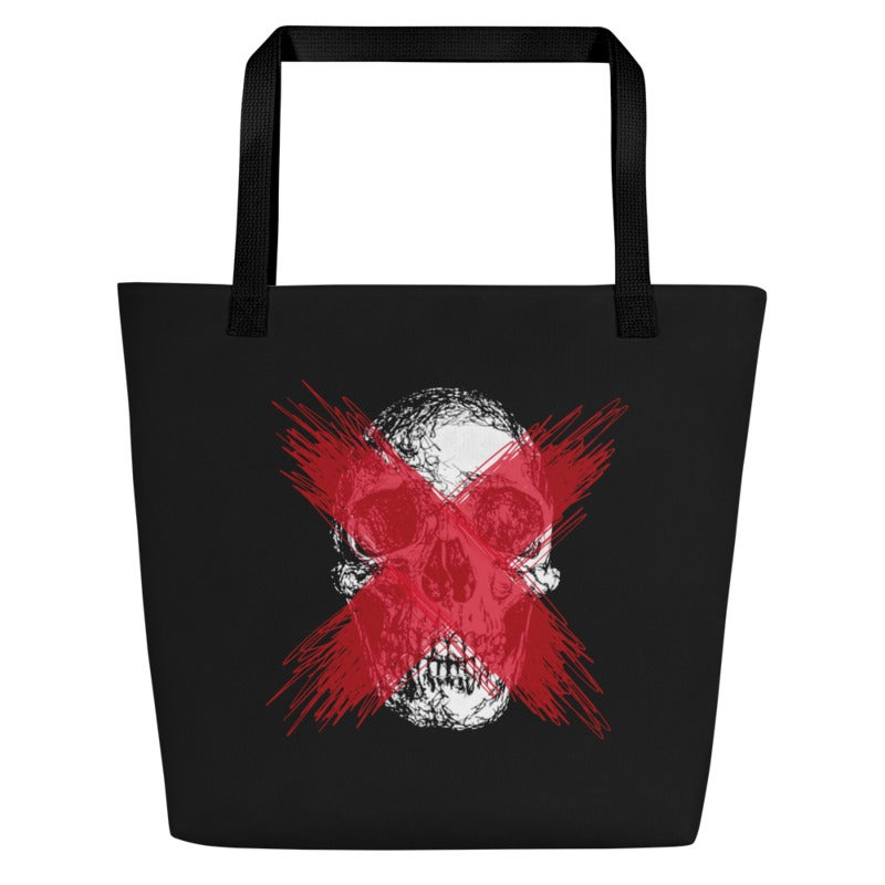 Image of X Tote