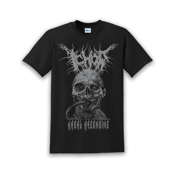 "Image of ICHOR - Shirt ""HADAL ASCENDING"""