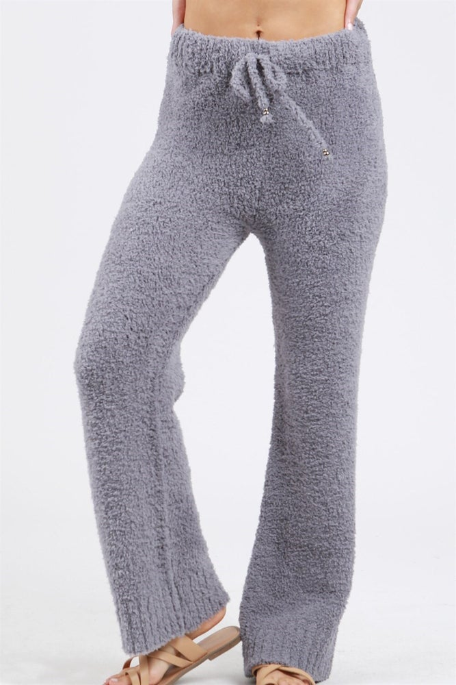 Image of Coziest Pants - Grey