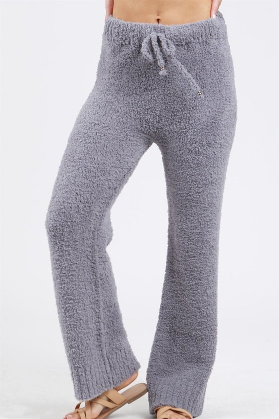Image of Coziest Pants - Grey