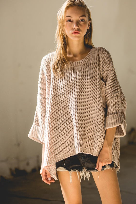 Image of Sweater Top