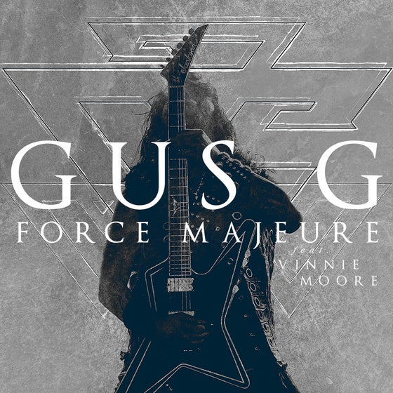 Image of Force Majeure Guitar TAB