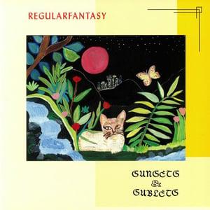 "Image of regularfantasy - 'sunsets & sublets' 12"""