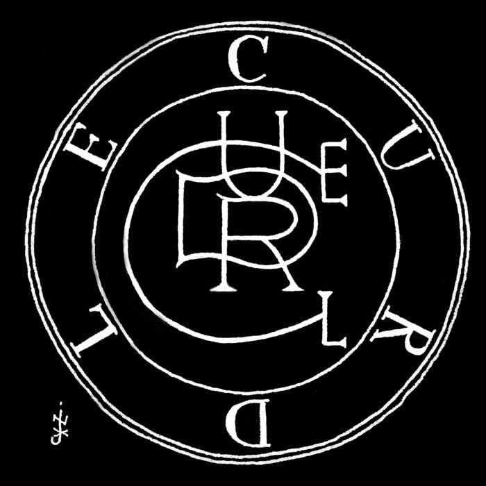 Image of Curdle CD album