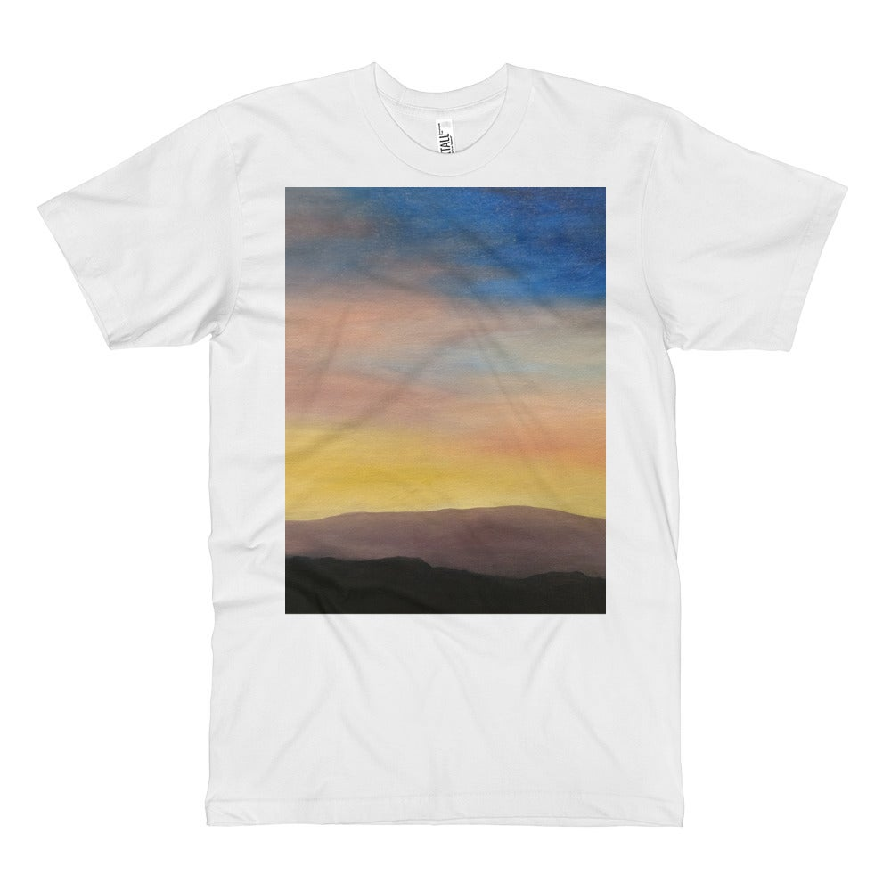Image of Rise Tee (more colors)