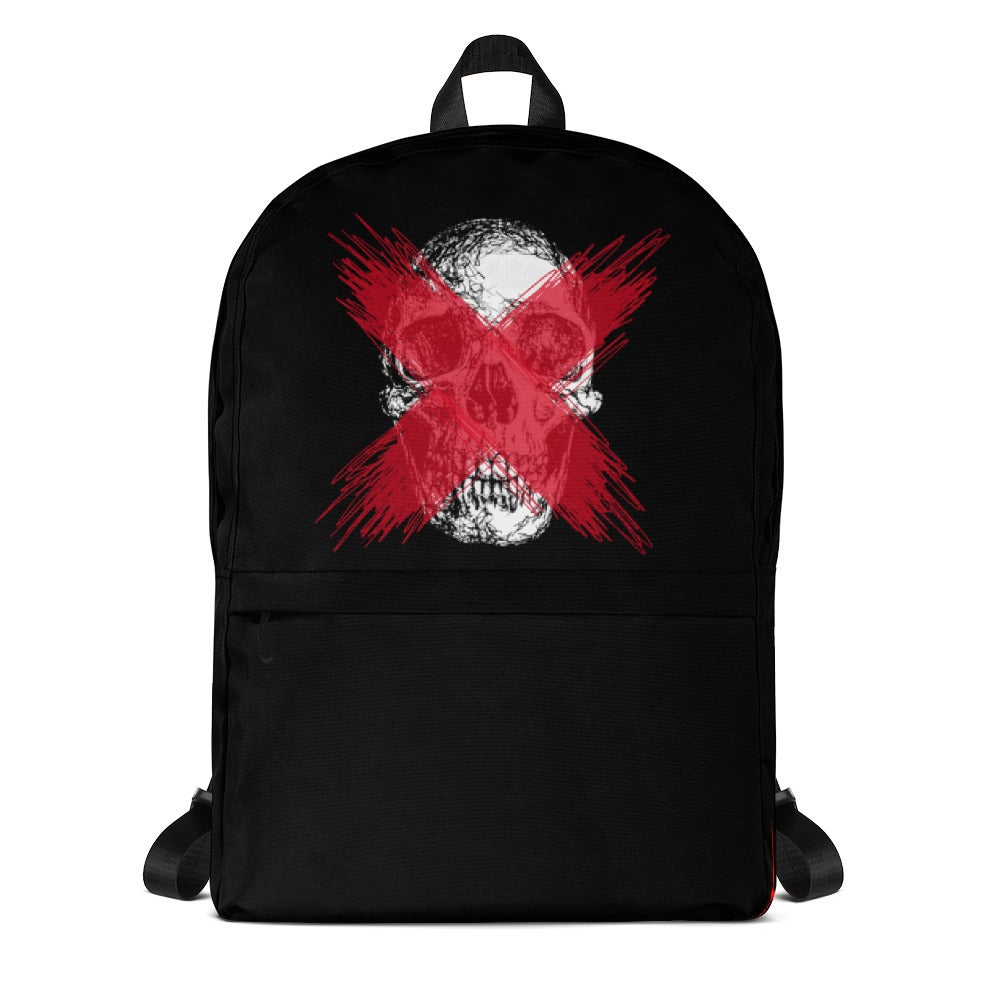 Image of X Backpack (more colors)