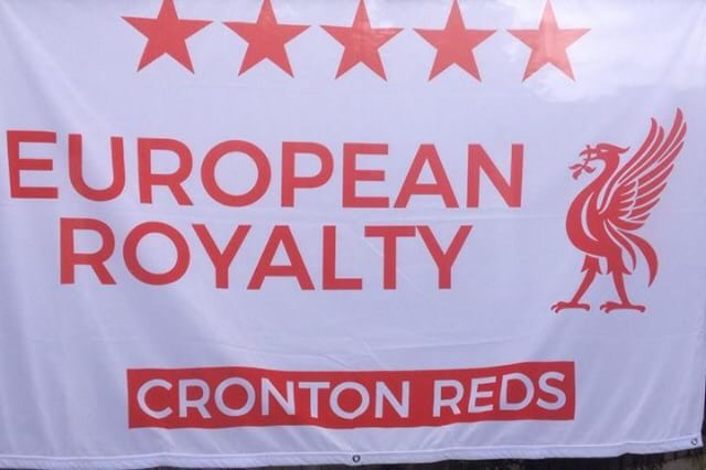 Image of custom heavyweight banner FREE UK DELIVERY