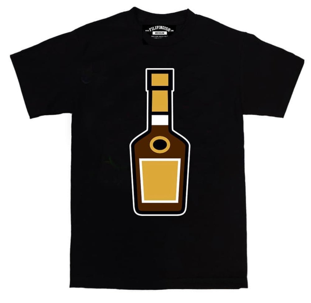 Image of Henny bottle
