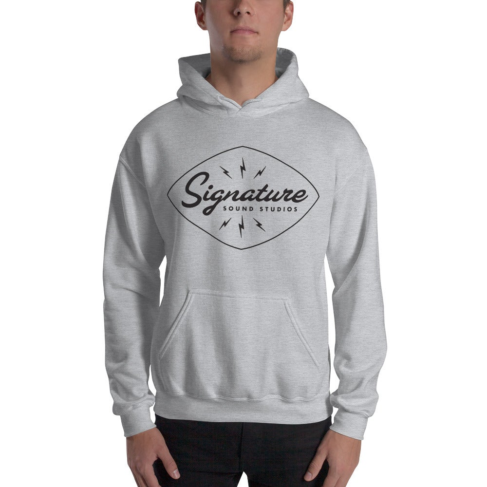 Image of Pullover Hoodie