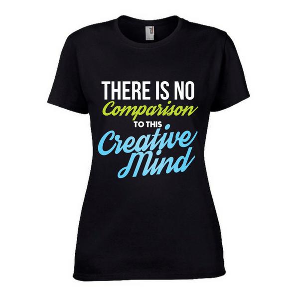 Image of Creative Mind