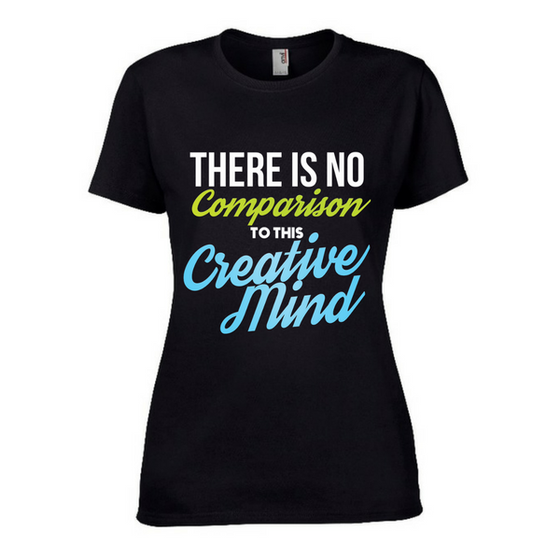 Image of Creative Mind