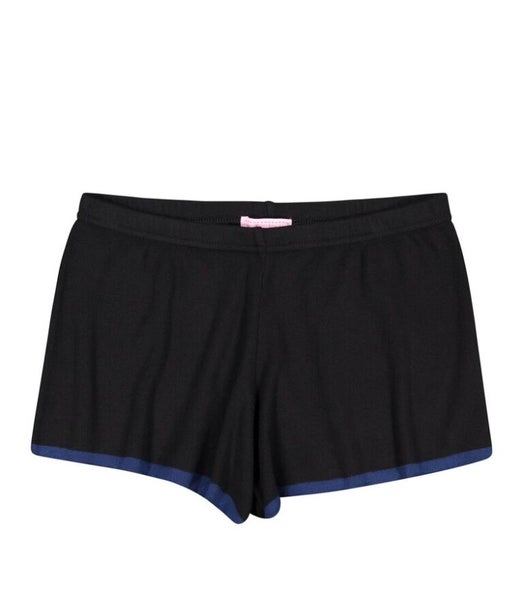 Image of Blk/blue short