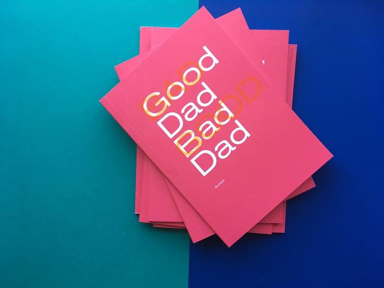 Image of Good Dad Bad Dad