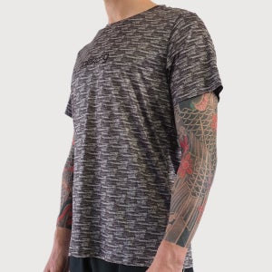 Men's Midnight Active Tee - mekong