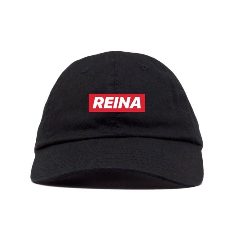 Image of REINA DAD HAT