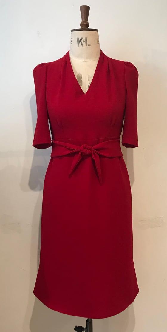 Image of Dorothy dress