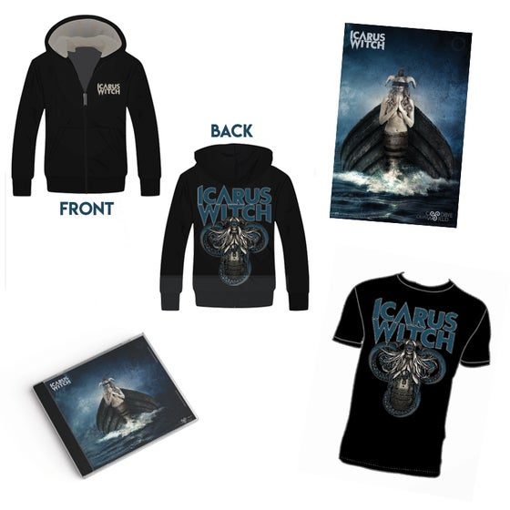 Image of Goodbye Cruel World Mega Bundle