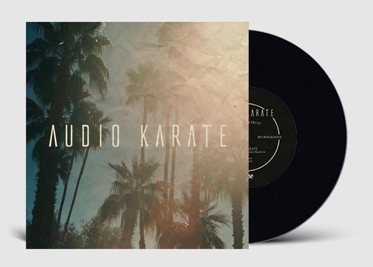 Audio Karate - Audio Karate