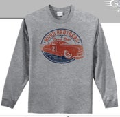 Image of Speed Shop L/S
