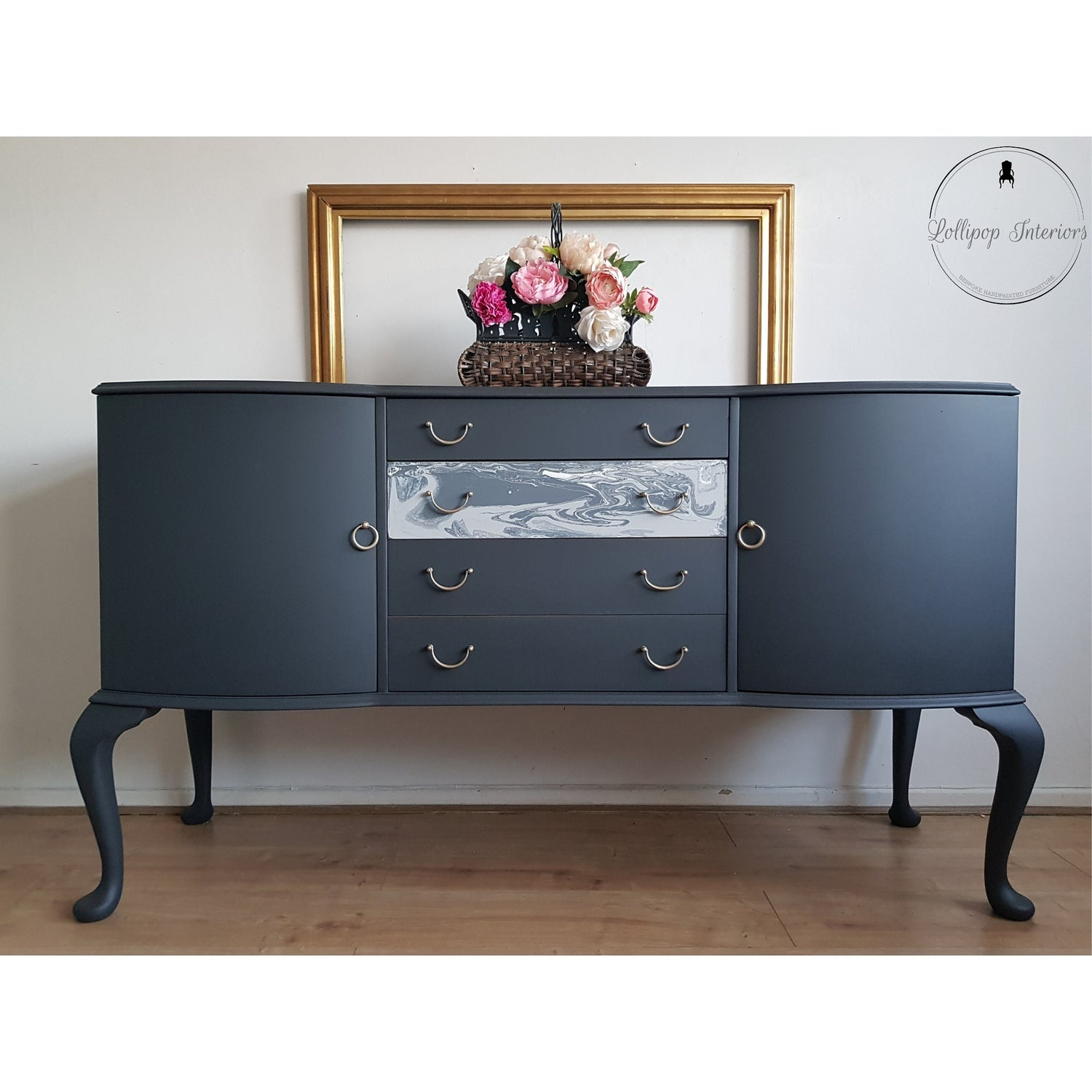 Image of William Lawrence sideboard