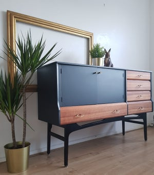 Image of Stunning Jentique sideboard